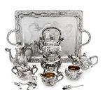 Silver & Vertu
