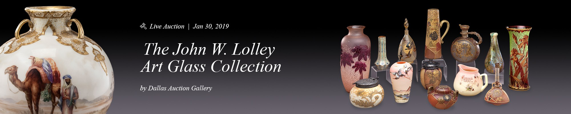 the-john-w-lolley-art-glass-collection-dallas-auction-gallery