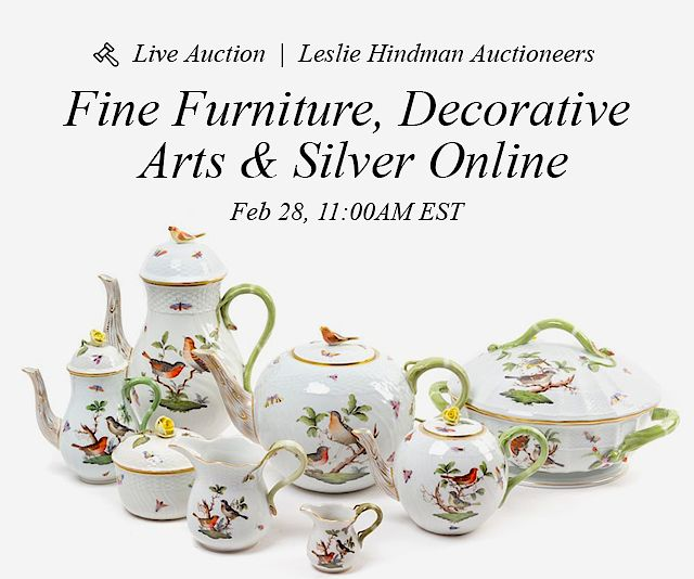 fine-furniture-decorative-arts-silver-online-leslie-hindman