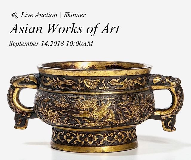 Important Jewelry - Leslie Hindman Auctioneeres