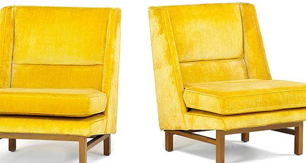 20th Century Furniture Design