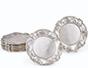 Silver, Flatware & Vertu