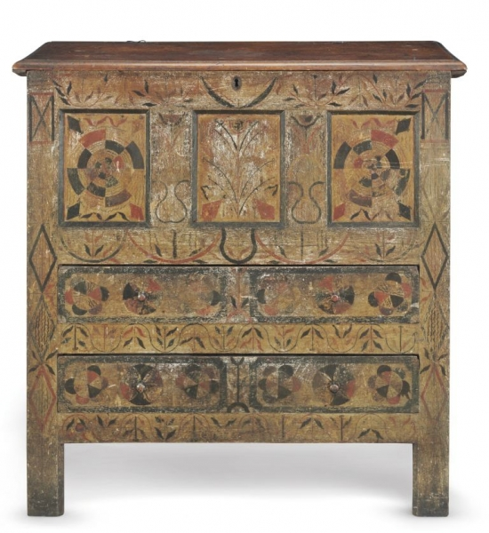 RARITY - The Beginners Guide To Buying Antique Furniture - On The Square