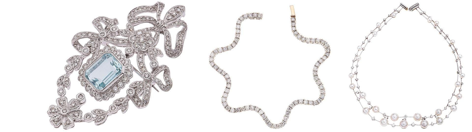 Subasta de Joyería y Relojes | Jewelry & Watches Auction by Morton Subastas