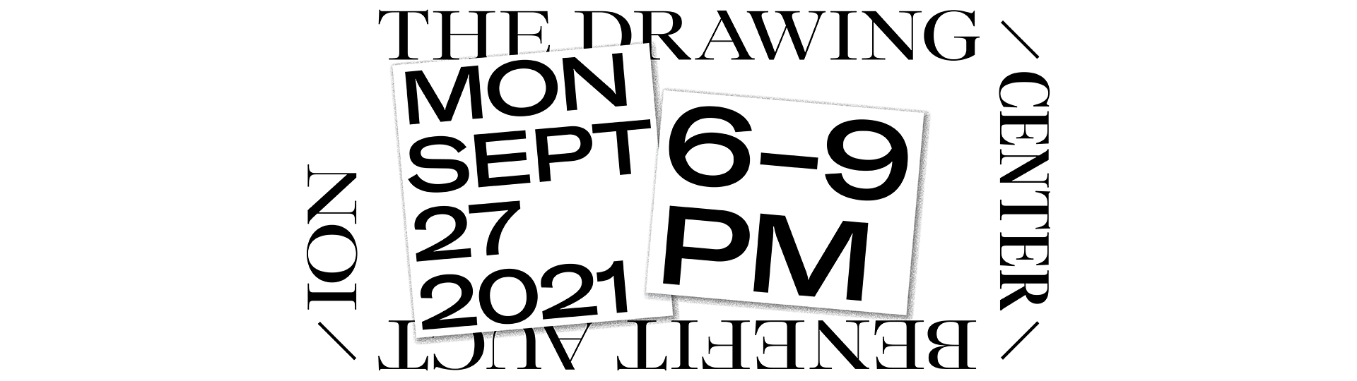 The Drawing Center 2021 Benefit Auction by The Drawing Center