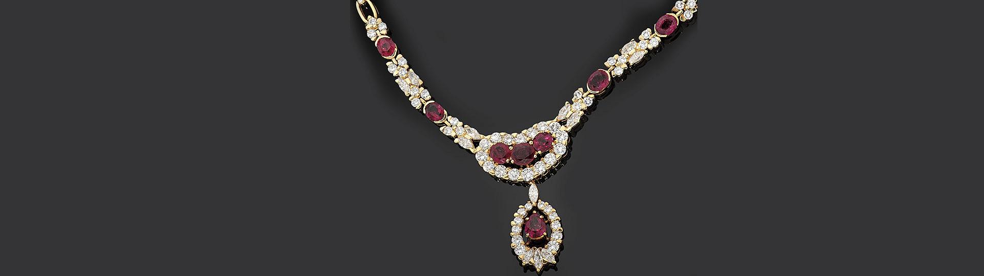 Alta Joyería, Joyería Fina y Relojes | High Jewelry, Fine Jewelry and Watches  by Morton Subastas