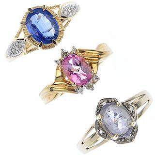 Jewellery by Fellows