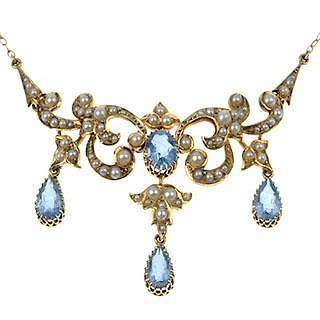 Antique & Modern Jewellery by Fellows