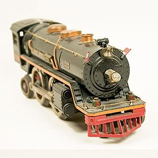 Trains, Sports and Toys by Witherell's
