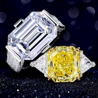 Magnificent Jewels by Fortuna Auction
