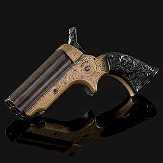 Important Historic Firearms and Early Militaria: Live Salesroom Auction by Cowan's Auctions