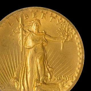 A Numismatic Collection from the Estate of Scott E. Strahan II by Hindman