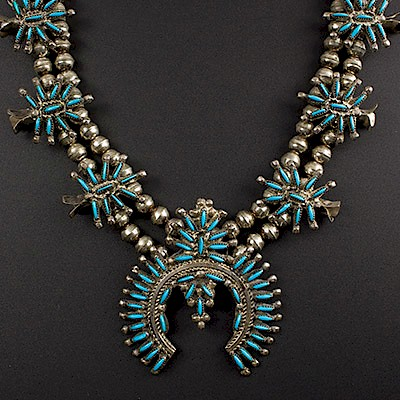 Native American Jewelry & Fetishes .  by Winfield Trading Inc.