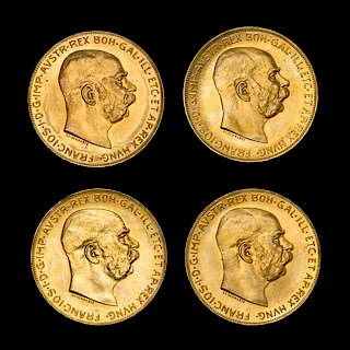 Numismatics Online Only by Hindman