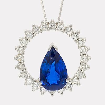 Fine Jewelry Timed Online Only by Hindman