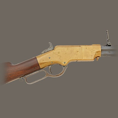 Auction No. 119 Featuring Fine Collectible Arms by Amoskeag Auction Company