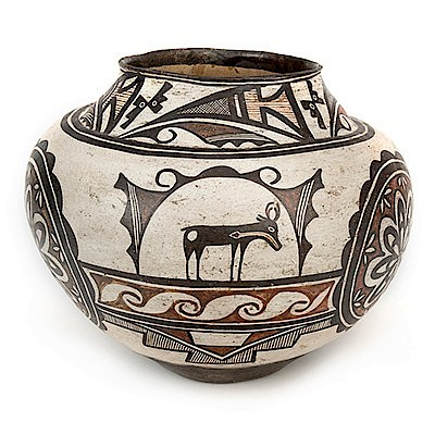 Western Decorative Arts and Objects Buy Now  by Santa Fe Art Auction