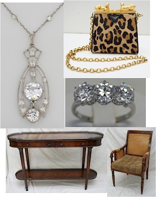 December 2nd Holiday Auction by Charleston Estate Auctions