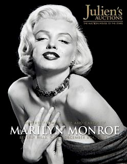 Icons and Idols 2014: Hollywood Featuring Property From the Life and Career of Marilyn Monroe by Julien's Auctions