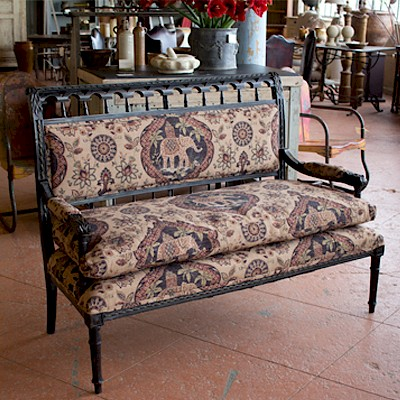 European Furniture, Decorative Arts & Garden Antiques by Uniquities Architectural Antiques Inc.