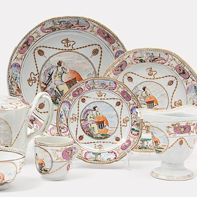 Palm Beach Collections by Hindman