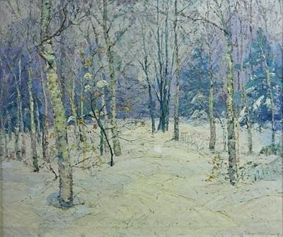Fine Art at Auction by Rachel Davis Fine Arts