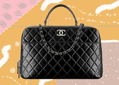 Authentic Designer Handbags and Luxe Fashion by Consigned Designs