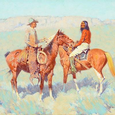 Fine Western & American Art by The Coeur d'Alene Art Auction