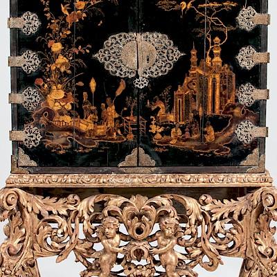 European Furniture & Decorative Arts by Skinner