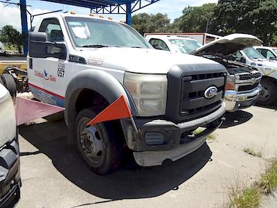 Subasta Vehicular Global Gas by Morton Subastas