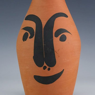 Sublime Summer Sale: Picasso Ceramics, Murano, Lalique, Steuben, Leiber and much more by Hill Auction Gallery