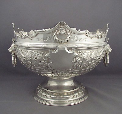 Fine Silver Sale by J. H. Tee Antiques