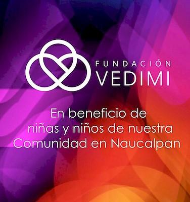 FUNDACION VEDIMI MEMORABILIA DEPORTIVA by Fundación Vero Diego y Mía