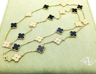 ESTATE ANTIQUE DIAMOND GOLD JEWELRY AUCTION by Allure  Antique Auction Company