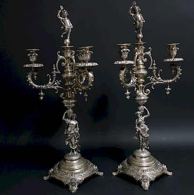 Day II - Fine Art & Decorative Interiors by Litchfield Auctions