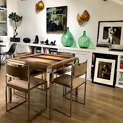 A Fall Buy Now Sale Event of 20th Century French and Italian design 1950s to 1970s by Maison Cedric