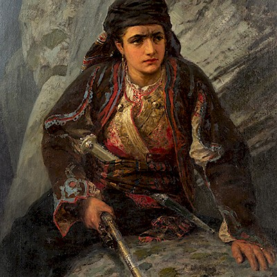 RUSSIAN FINE ART & ANTIQUES by Shapiro Auctions