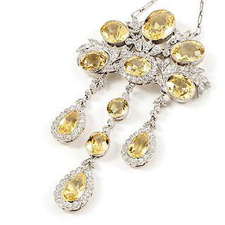 Fine Estate Jewelry, Watches & Fashion by Leland Little Auctions