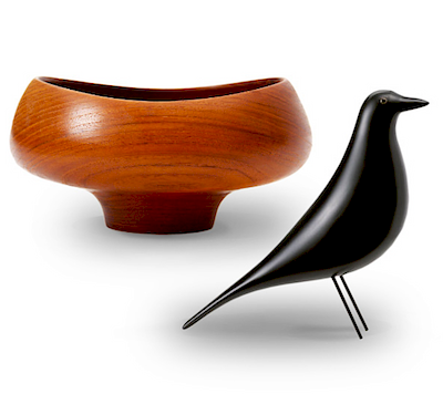 Mid-20th Century American, Danish and European Furniture & Decor by Modern Mobler