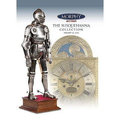 The Susquehanna Collection by Morphy Auctions