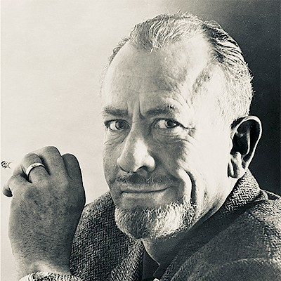 The John Steinbeck Collection by Curated Estates Auctions