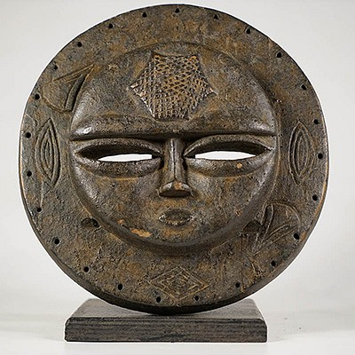 African Tribal Art  by Discover African Art