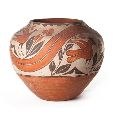The Joseph Pytka Collection of New Mexico Art & Artifacts by Santa Fe Art Auction