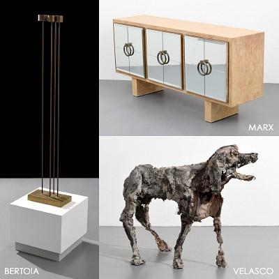 Modern Art & Design: Spring 2020 by Palm Beach Modern Auctions