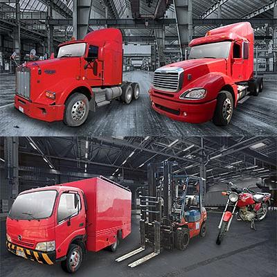 Gran Subasta Vehicular de Empresa Refresquera by Morton Subastas