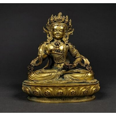 ART OF ASIA- FROM ANTIQUITY TO PRESENT DAY by Pax Romana Auctions LTD