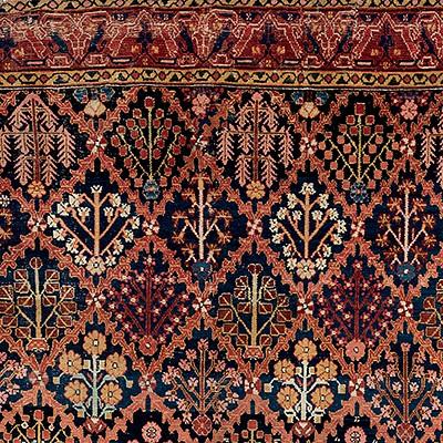 Fine Oriental Rugs & Carpets online by Skinner