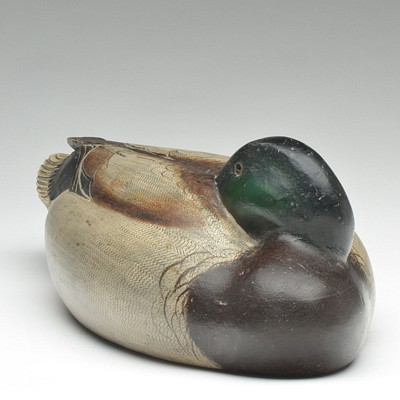 May 2020 Decoy & Sporting Art Sale | Session One by Guyette and Deeter