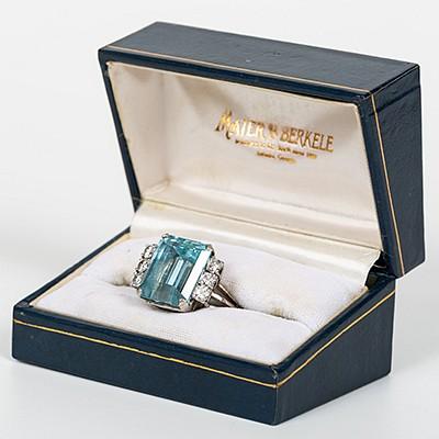 Fine Jewelry, Silver, Glass & Fashion by Ahlers & Ogletree