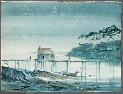 Twentieth Century Art & Design by Casco Bay Auctions